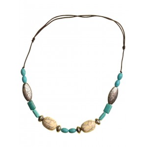 Halskette Frigg