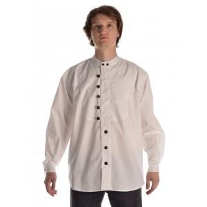 Trachtenhemd Ache (feine Baumwolle)