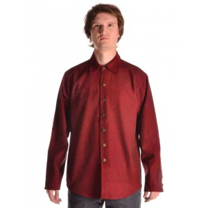 western-hemd