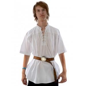 Trachtenhemd Traun Kurzarm