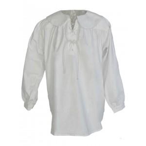 Trachtenhemd Vils