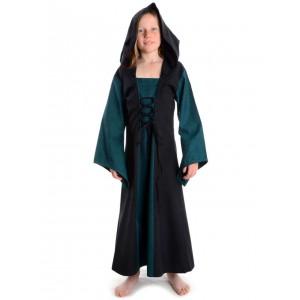 Mittelalterkleid Mädchen-Kleid Kinderkleider
