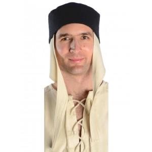 Kappe Reginbald beige (Set)