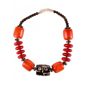 Halskette Herja